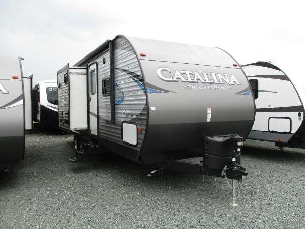 2018 Coachmen Catalina 293RBKS