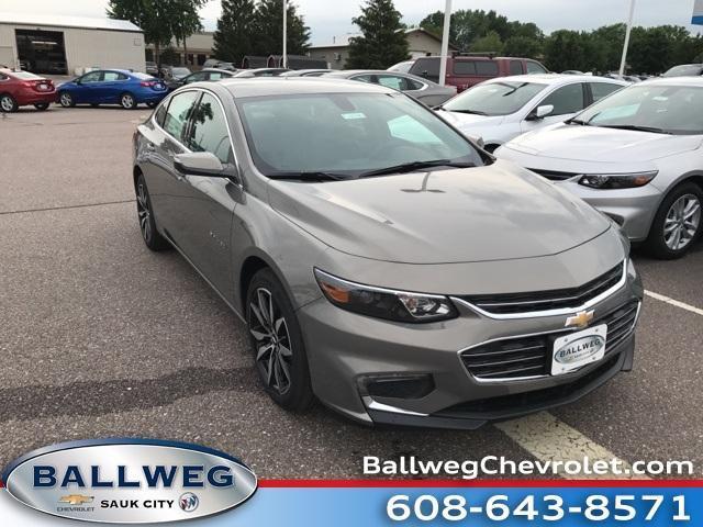 Chevrolet Malibu LT 2017
