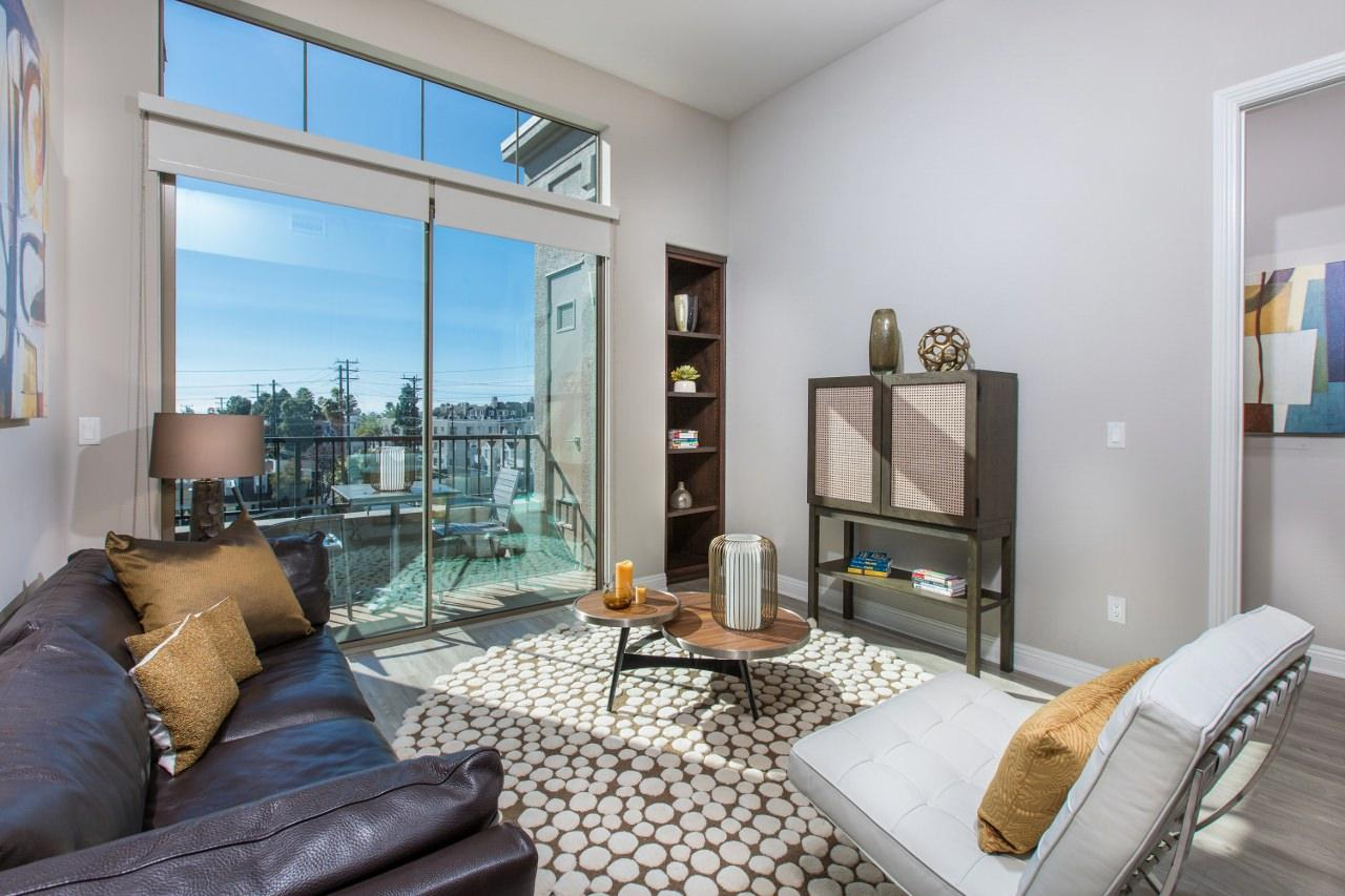 $6035 Two bedroom Apartment for rent