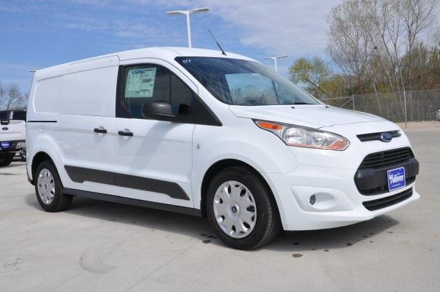 Ford Transit Connect Van XLT 2018