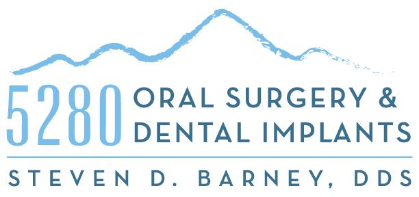 5280 Oral Surgery and Dental Implants LLC, Dr. Steven Barney DDS
