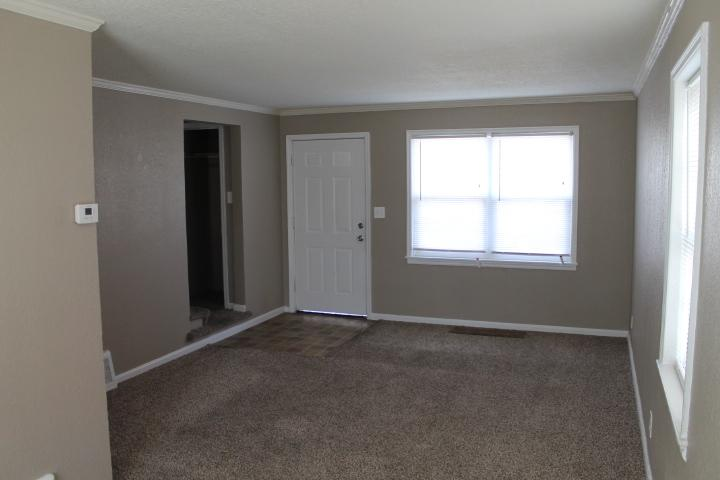 $525 Two bedroom Apartment for rent