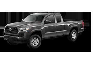Toyota Tacoma sr 2018