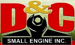 D & C Small Engine
