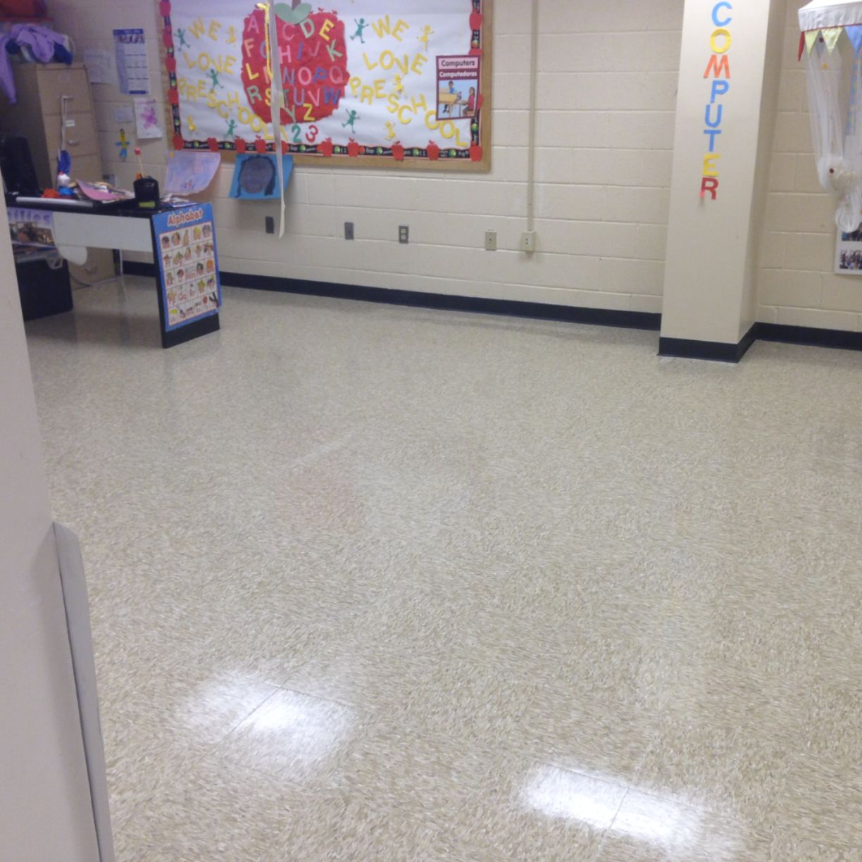 2Clean Commercial Cleaning Services, LLC