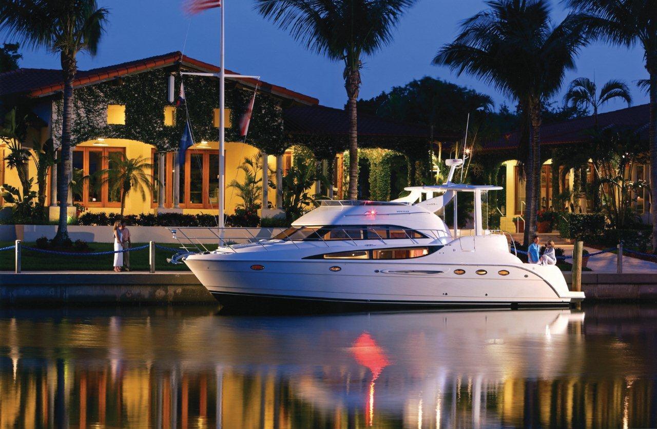 The Resort at Longboat Key Club