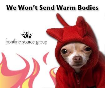 Frontline Source Group - Dallas
