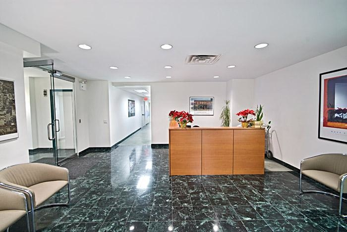 NYC Office Suites 708