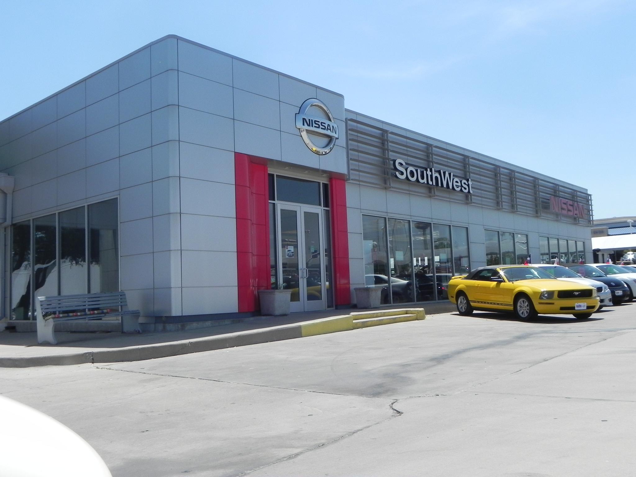 SouthWest Nissan