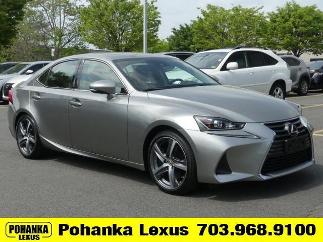Lexus IS 300 2017