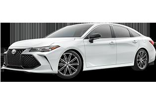 Toyota Avalon Touring 2019