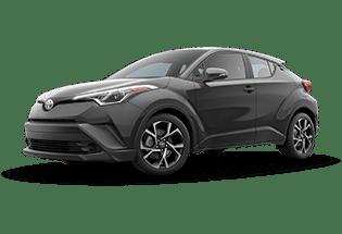 Toyota C-HR XLE 2018