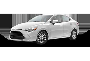 Toyota Yaris iA Yaris iA 2017