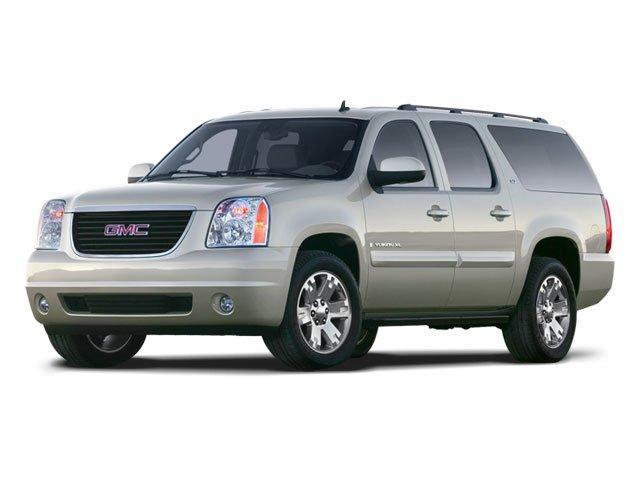 GMC Yukon XL SLE w/3SB 2008