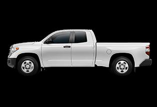 Toyota Tundra 4WD SR 2017