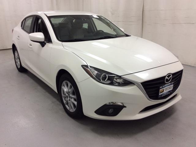 Mazda Mazda3 i 2015