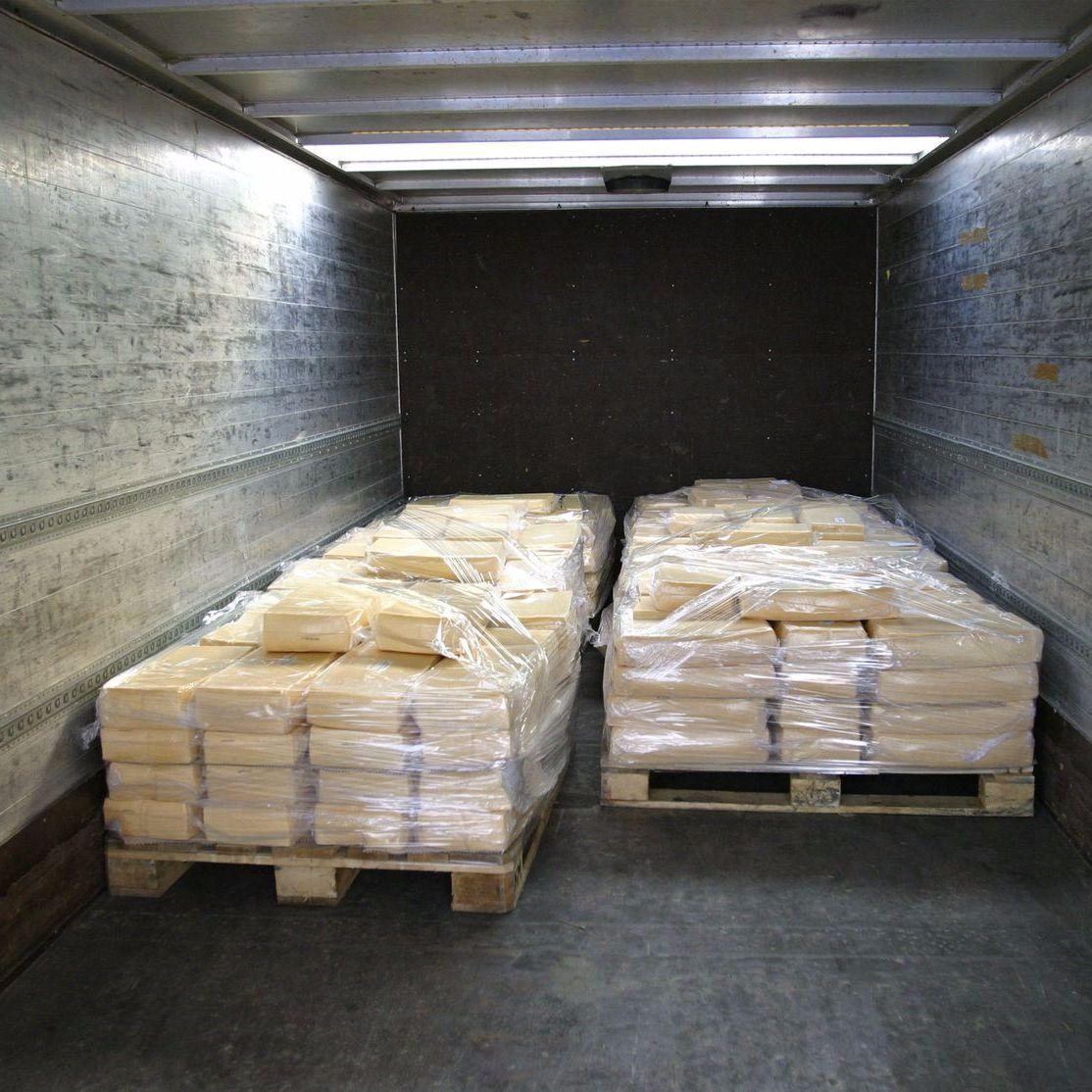 Tripp Logistics LLC