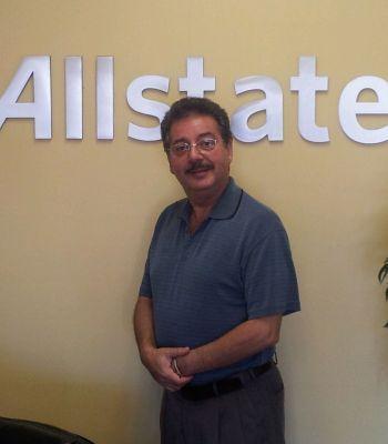 Allstate Insurance: Moe Elousta