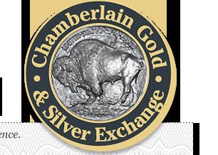 Chamberlain Coins LLC