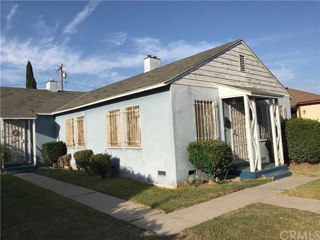 Pennysaver Casa De Renta En Compton In Los Angeles California Usa