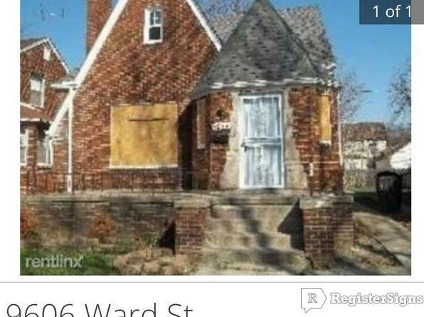 $750 Four bedroom House for rent