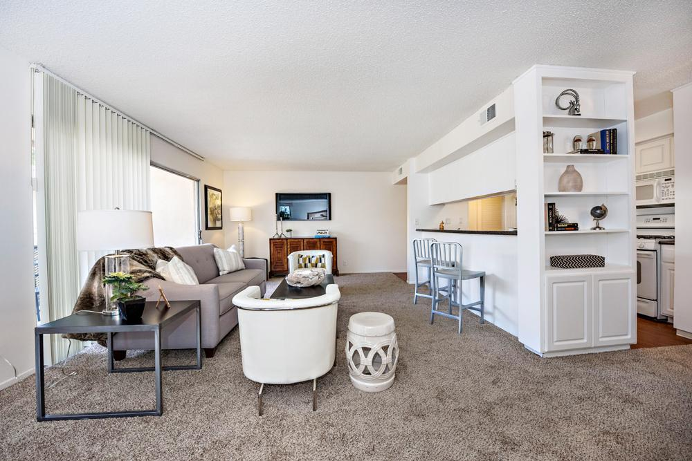 $3805 Three bedroom Apartment for rent