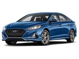 Hyundai Sonata Sport 2018