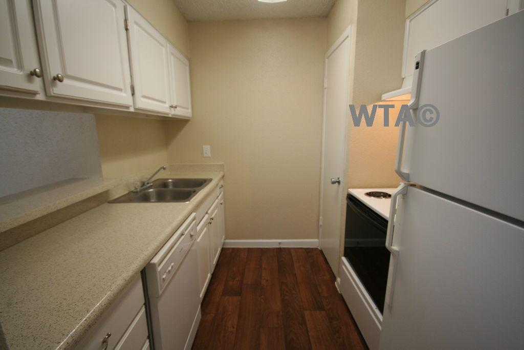 $709 Two bedroom Apartment for rent