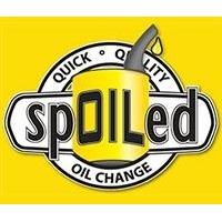 spOILed oil change