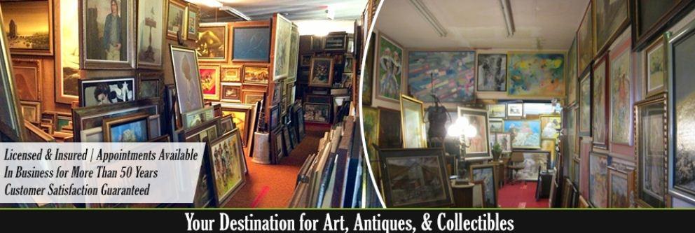 Aaron Levin Galleries