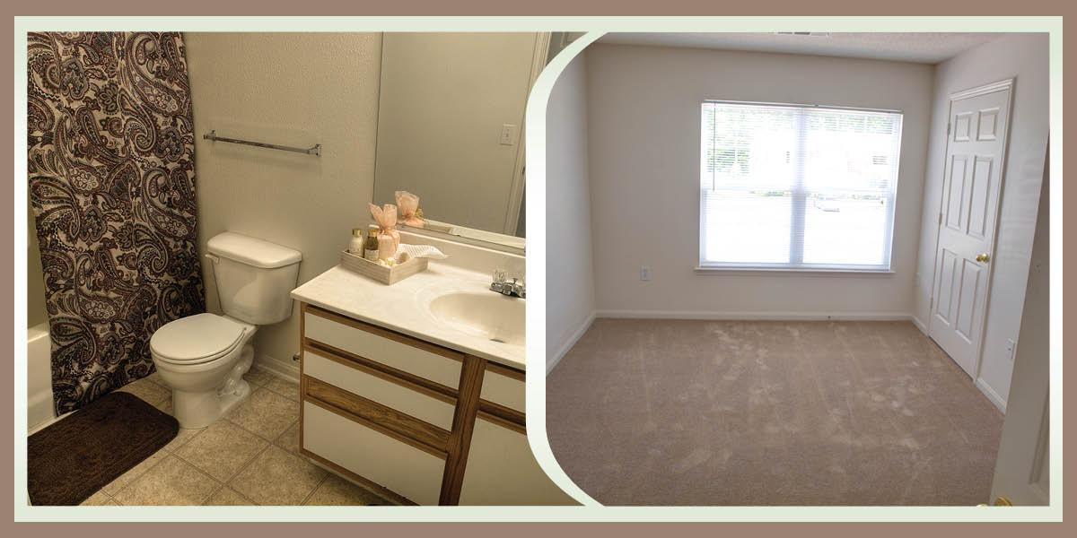 $529 Two bedroom Apartment for rent