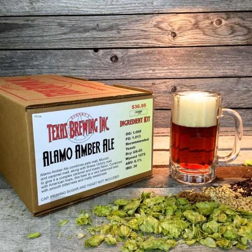 Make Your Hobby a Profession with Texas Brewing Home Beer Brewing Supplies