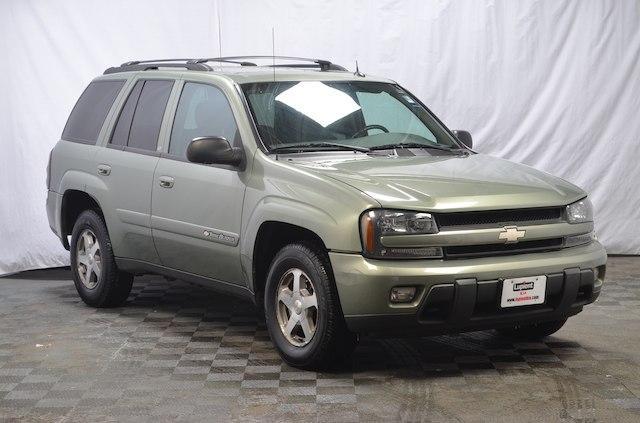 Chevrolet TrailBlazer LT 2004