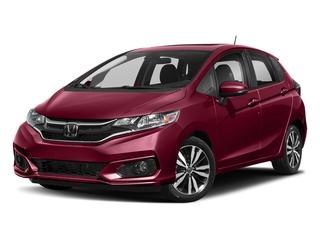 Honda Fit EX-L 2018