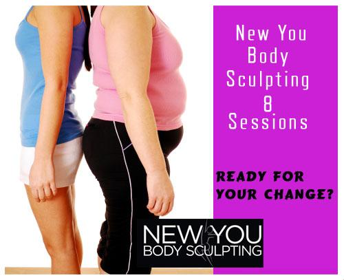 Medical weight loss clinic  | New You Body Sculpting
