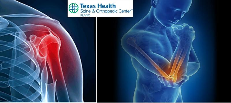 Get a Comprehensive Solution for Shoulder-Elbow Problems in Texas