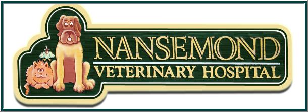 Nansemond Veterinary Clinic