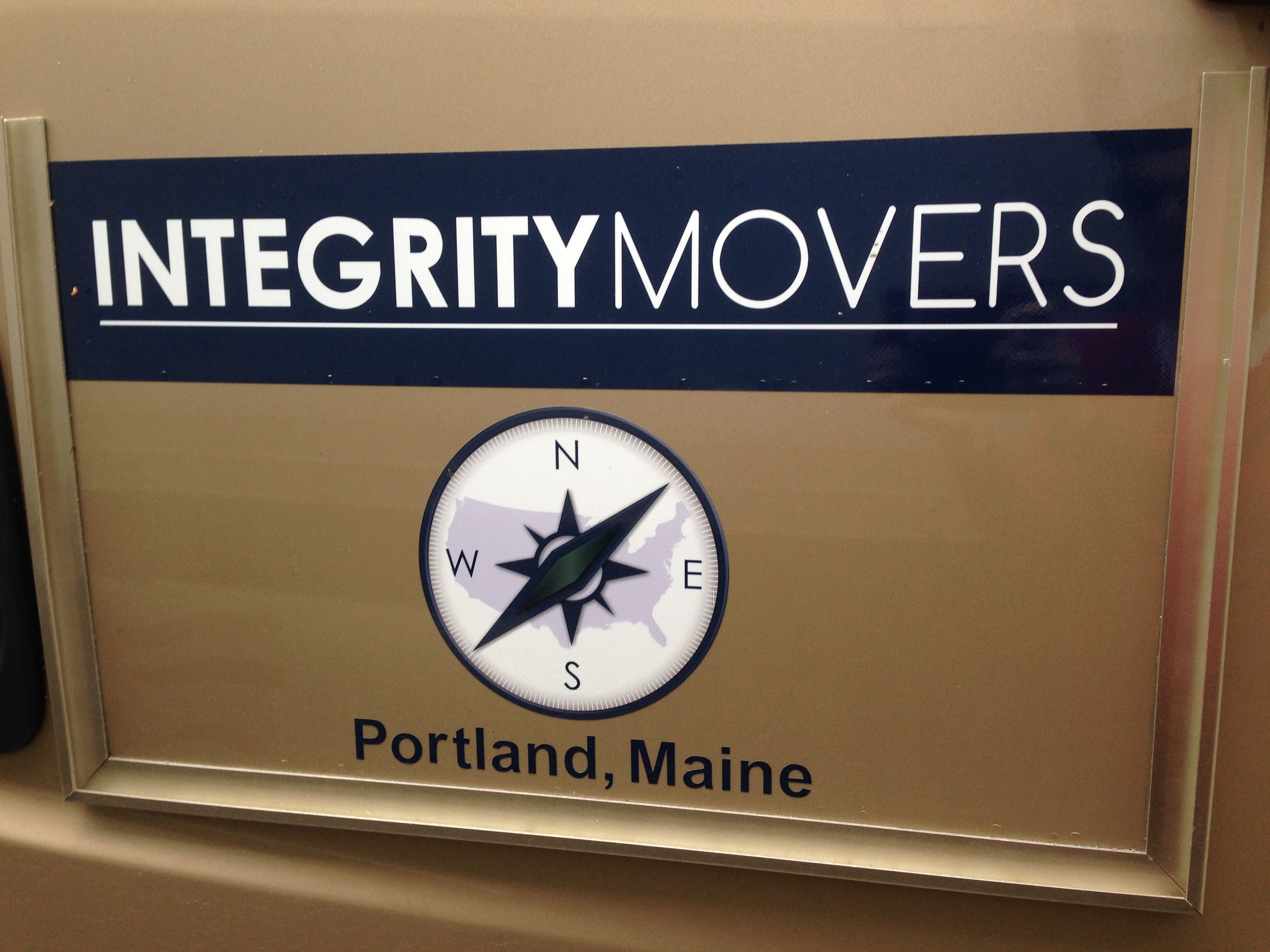 Integrity Movers