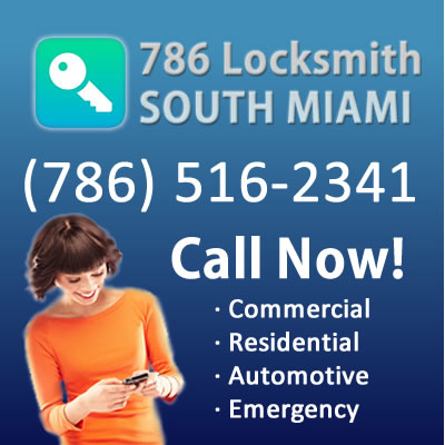 786 Locksmith Miami