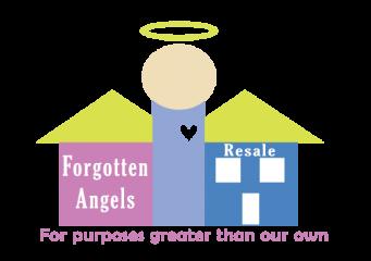 Forgotten Angels Resale Shop