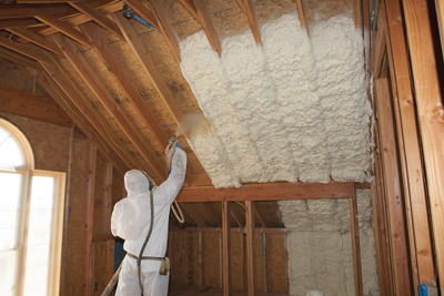 DeVere Insulation Home Performance