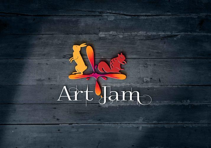 Art Jam Summer Art Classes for Kids!