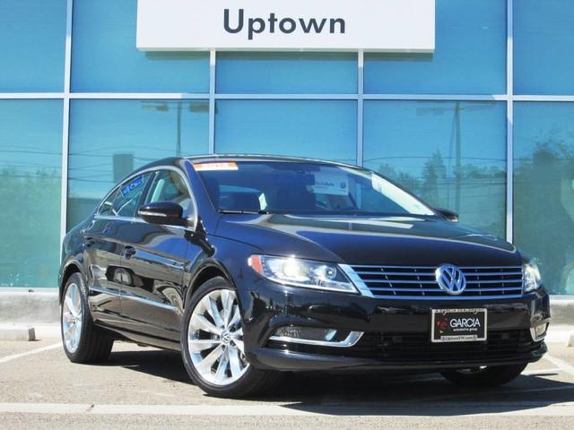 Volkswagen CC VR6 Executive 4Motion 2013