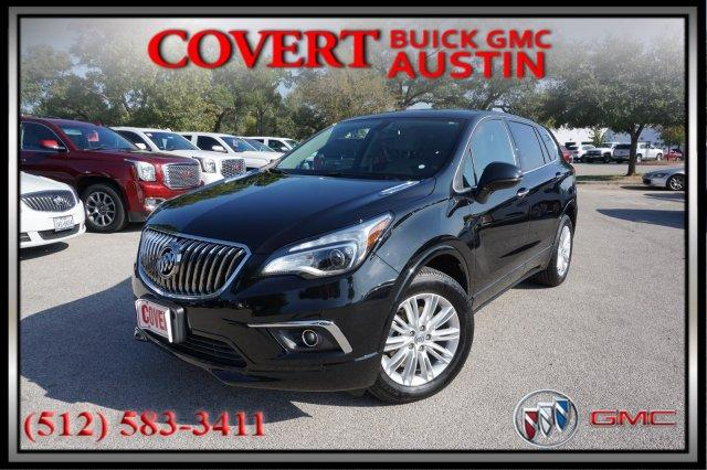 Buick Envision Preferred 2017