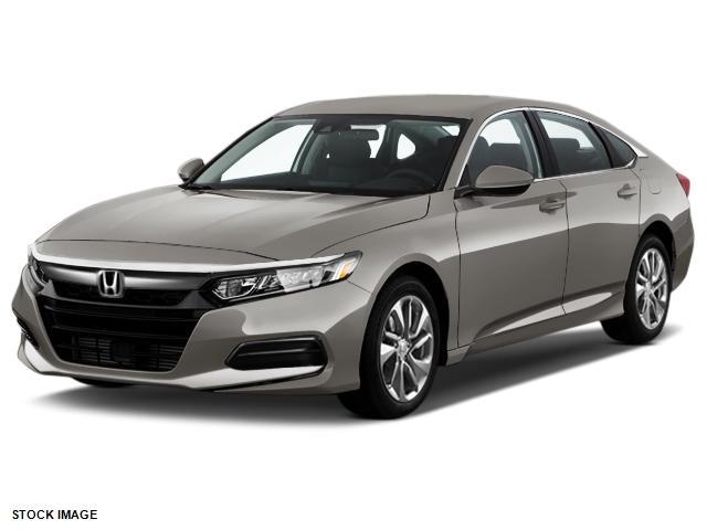 Honda Accord Sedan LX CVT 2018