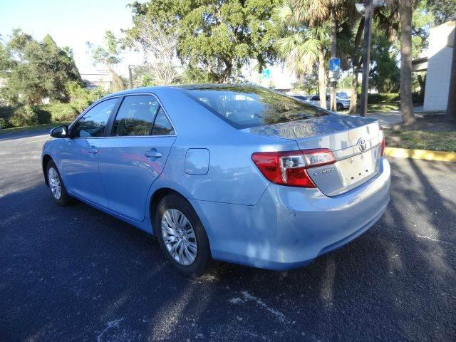 Used 2012 Camry for sale .$4000