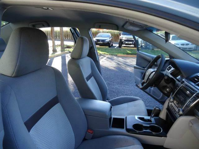 Used 2012 Camry for sale ,$4000