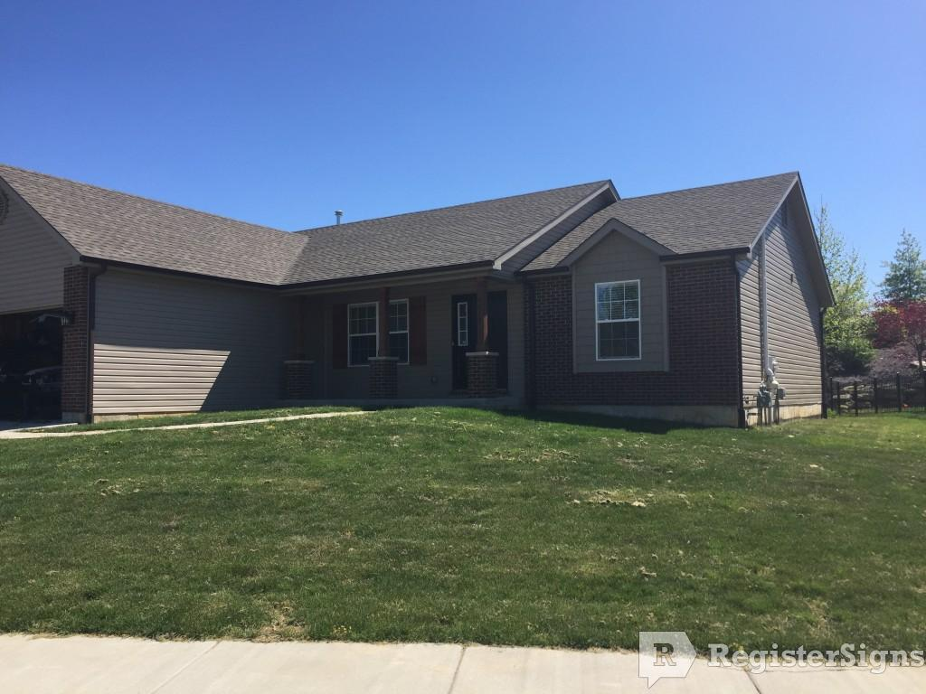 $1750 Three bedroom House for rent