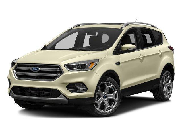 Ford Escape Titanium 2017