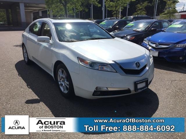 Acura TL 3.5 2010